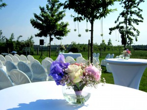 chic garden wedding (6)